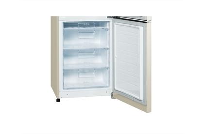 Холодильник двухкамерный LG Холодильник GAB419SEQL
