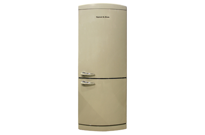 Холодильник двухкамерный Zigmund Shtain FR 09.1887 X