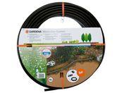 Шланг и комплект для полива GARDENA Шланг сочащийся для подземной прокладки 50 м (комплект для удлинения арт1389) 01395-20.000.00