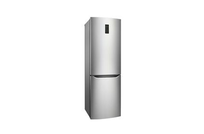 Холодильник двухкамерный LG Холодильник GAB419SMQL