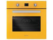 Электрический духовой шкаф Rainford RBO-5658 PB Yellow
