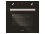 Электрический духовой шкаф Rainford RBO-5649 Black