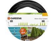 Шланг и комплект для полива GARDENA Шланг сочащийся для наземной прокладки 13 мм (1/2) х 50 м с фитингами (13013-20.000.00)