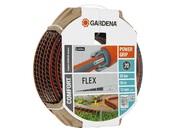 "Шланг и комплект для полива GARDENA Шланг Flex 9x9 1/2"" х 20 м 18033-20.000.00"
