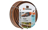 "Шланг и комплект для полива GARDENA Шланг Flex 9x9 3/4"" х 25 м 18053-20.000.00"