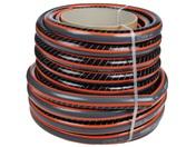 """Шланг и комплект для полива GARDENA Шланг Flex 9x9 1"""" х 1 м (в бухте 25 м) 18057-22.000.00"""