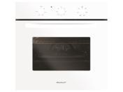Электрический духовой шкаф Rainford RBO-2617 White