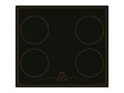 Индукционная варочная поверхность Rainford RBН-7604 BR Black