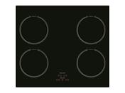 Электрическая варочная поверхность Rainford RBН-7604 Black