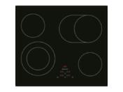 Электрическая варочная поверхность Rainford RBН-6624 B Black