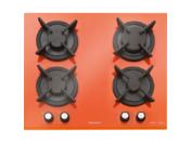 Газовая варочная поверхность Rainford RBH-4634 BF Orange