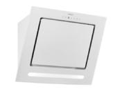 Каминная вытяжка Rainford RCH-3637 White glass