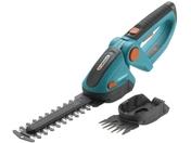 Кусторез аккумуляторный GARDENA Аккумуляторные ножницы для газонов и кустарников ComfortCut (08897-20.000.00)
