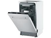 Встраиваемая посудомоечная машина DeLonghi DDW09S Ladamante unico