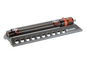 Пистолет, насадка, дождеватель для шлангов GARDENA Дождеватель Gardena Aquazoom Comfort 350/3 01977-29.000.00