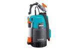 Насос колодезный GARDENA Насос для резервуаров с дождевой водой 4000/2 Comfort автоматический 01742-20.000.00