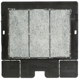 Угольный фильтр для вытяжки Shindo S.T.ES.02.02