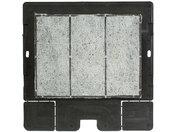 Угольный фильтр для вытяжки Shindo S.T.ES.01.01