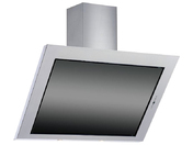 Krona Aida Silent 900 5P Inox/black