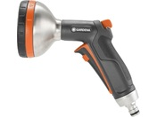 Пистолет, насадка, дождеватель для шлангов GARDENA Пистолет-распылитель многофункциональный Premium 18317-20.000.00