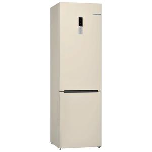 Холодильник двухкамерный Bosch KGE39XK2AR