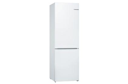 Холодильник двухкамерный Bosch KGV36XW2AR