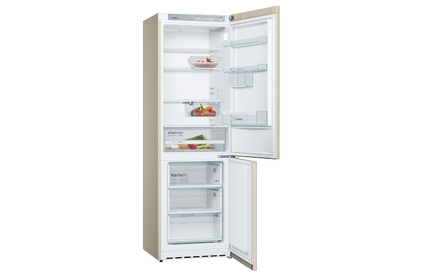 Холодильник двухкамерный Bosch KGV39XK2AR