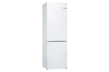 Холодильник двухкамерный Bosch KGV39XW2AR