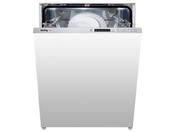 Встраиваемая посудомоечная машина Korting KDI 6040