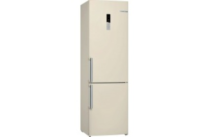 Холодильник двухкамерный Bosch KGE39XK2OR