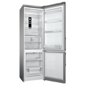 Холодильник двухкамерный Hotpoint-Ariston HF 8201 X OSR