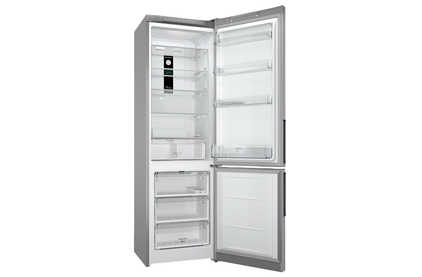 Холодильник двухкамерный Hotpoint-Ariston HF 7200 S O