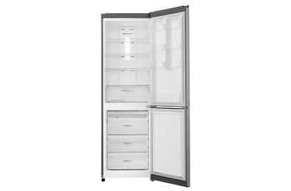 Холодильник двухкамерный LG GA-B429 SMQZ