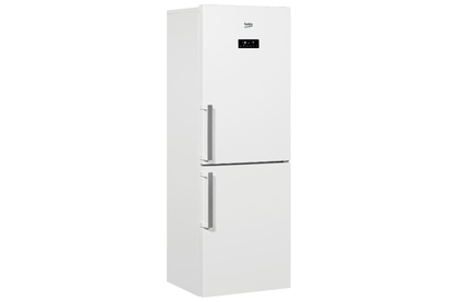 Холодильник двухкамерный Beko RCNK 296E21 W