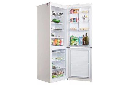 Холодильник двухкамерный Beko CNKC 8296KA0 S