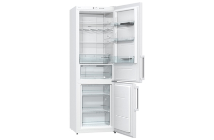 Холодильник двухкамерный Gorenje NRK6191GHW