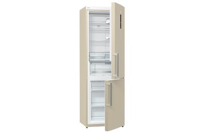 Холодильник двухкамерный Gorenje NRK6191MC