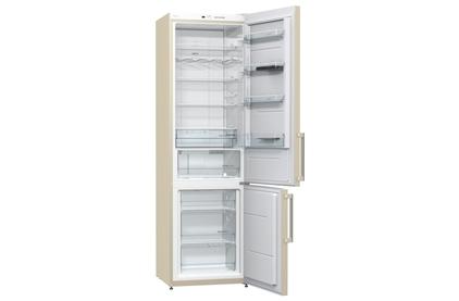 Холодильник двухкамерный Gorenje NRK6201GHC