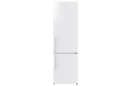 Холодильник двухкамерный Gorenje NRK6201GHW