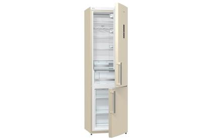 Холодильник двухкамерный Gorenje NRK6201MC-0