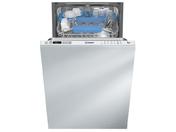 Встраиваемая посудомоечная машина Indesit DISR 57M19 CA