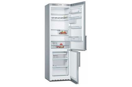 Холодильник двухкамерный Bosch KGE39AI2OR
