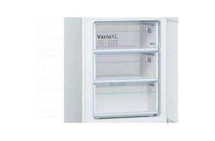 Холодильник двухкамерный Bosch KGV36XW2OR
