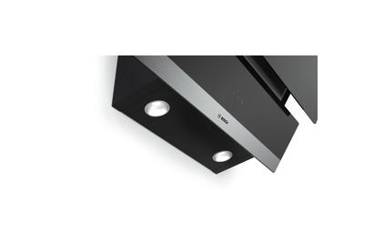 Каминная вытяжка Bosch DWK065G60R