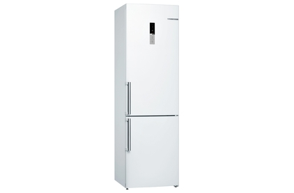 Холодильники Bosch KGE39XW2OR