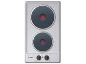 Варочная панель Домино электрическая Bosch PEE389CF1