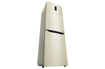 Холодильник двухкамерный LG GA-B429 SEQZ