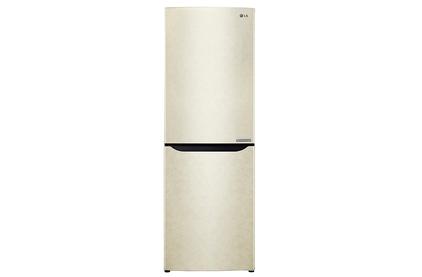 Холодильник двухкамерный LG GA-B389 SECZ