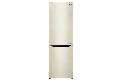 Холодильник двухкамерный LG GA-B429 SECZ