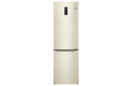 Холодильники LG GA-B499 SEKZ